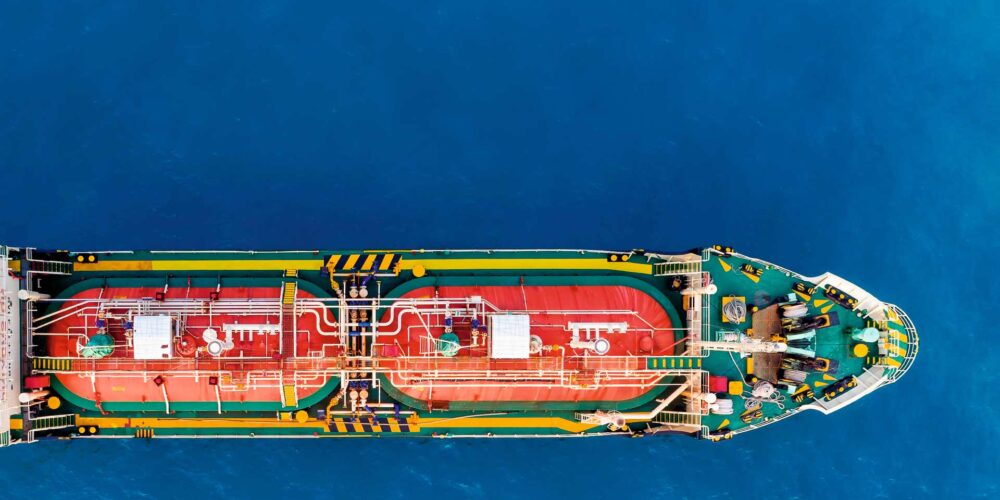 Hydrogen Ammonia Shipping
